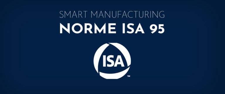 norme isa 95 mes